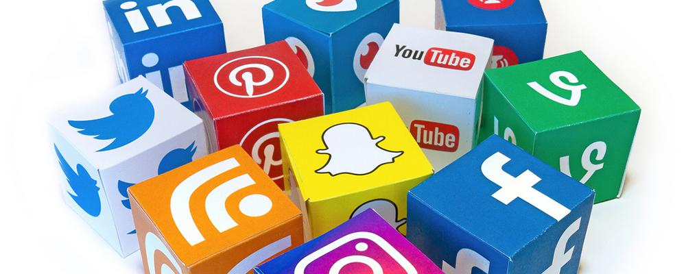 Social network: i più usati di gennaio