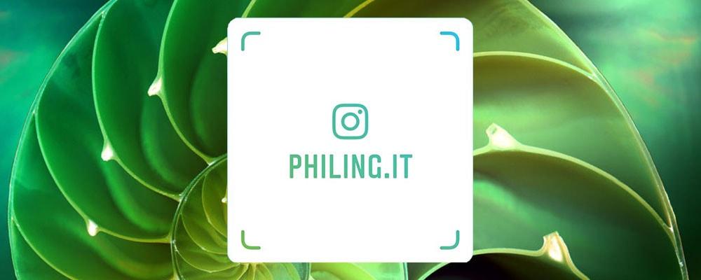 Nametag: il biglietto da visita di Instagram!