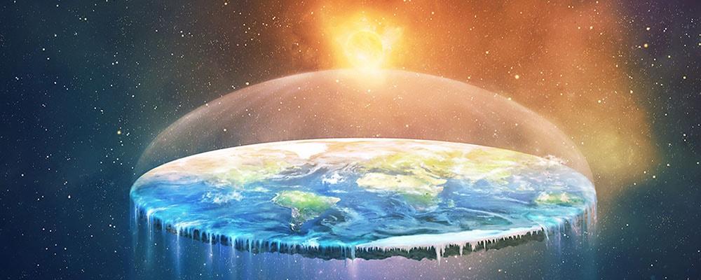 Terrapiattismo vs realtà: lo scontro finale!