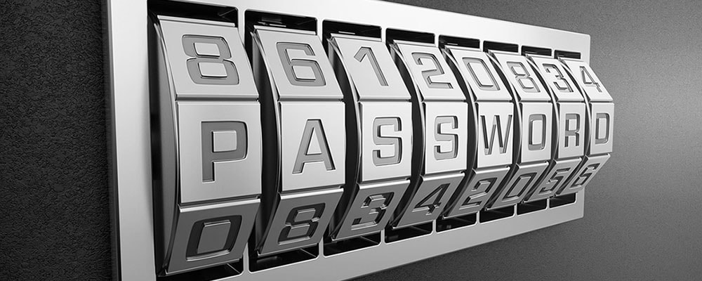 Password e sicurezza: ecco come proteggere bene i nostri account