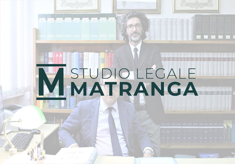 Studio Legale Matranga