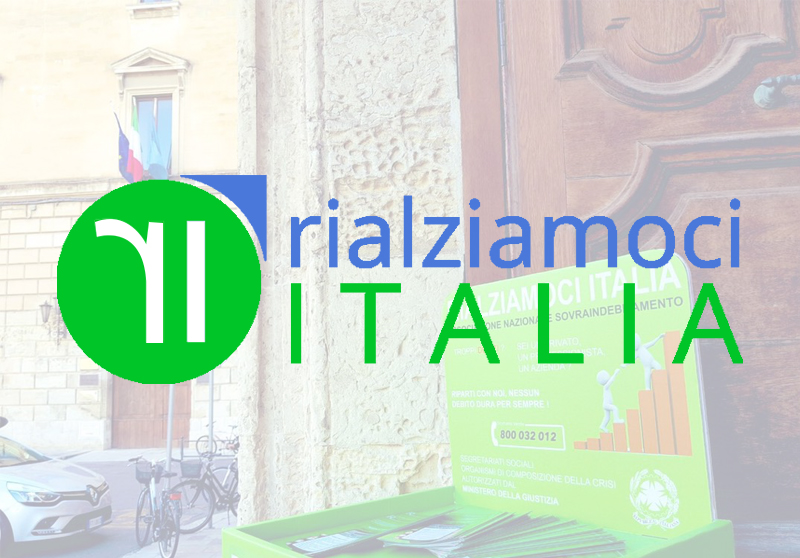 Rialziamoci Italia