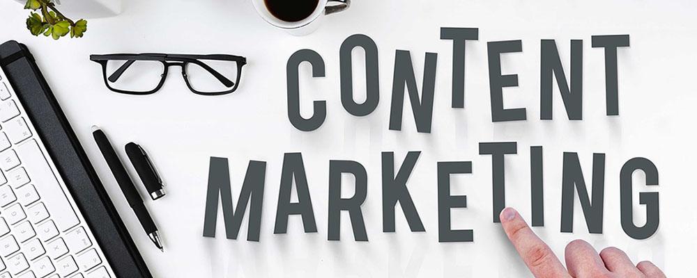 Content marketing: 5 consigli per supportare la SEO!